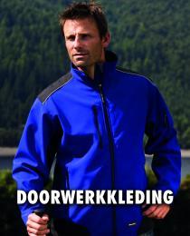 Doorwerkkleding