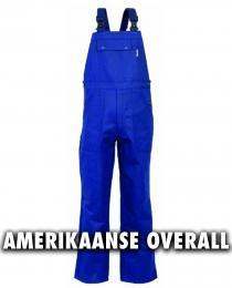 Amerikaanse overall