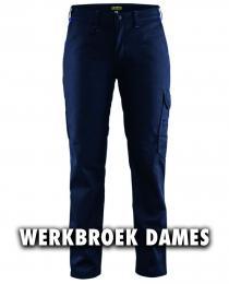Werkbroek dames