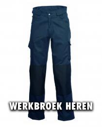 Werkbroek heren