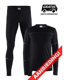 Thermokleding Craft Active Multi Set Heren