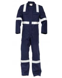 Overall HaVeP 5safety Vlamvertragend Uni