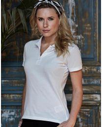 Poloshirt Tee Yays, dames