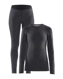Thermo ondergoed, Merino set Dames