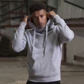 Hoodie AWD Cross Neck heren